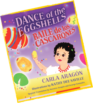 Dance of the Eggshells / Baile de los Cascarones